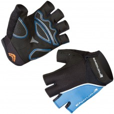 Endura Xtract Mitt Summer Cycling Gloves, Ocean