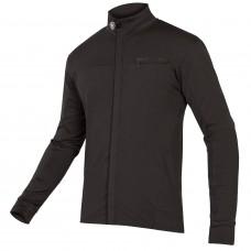 Endura Xtract Roubaix L/S Jersey Black