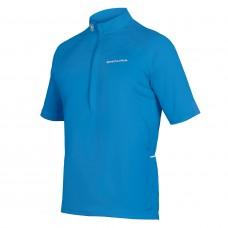 Endura Xtract SS Cycling Jersey Ocean