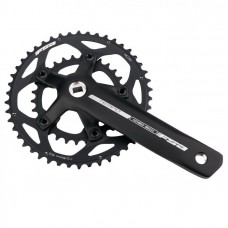 FSA Tempo Adventure Alloy 172.5mm 46-30T Crankset
