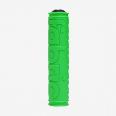 Fabric Push Slip On Grips Green-31mmx135mm