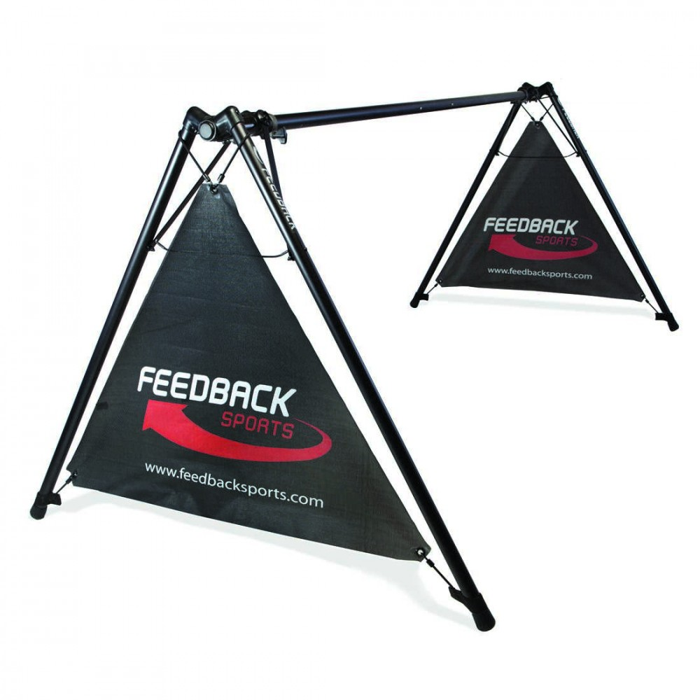 d11997a0c1b Buy Feedback Sports A Frame Portable Bicycle Event Storage Stand ...