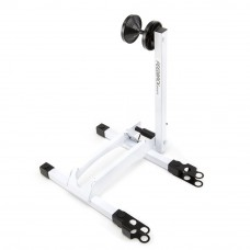 Feedback Sports Rakk Bike Storage Stand White