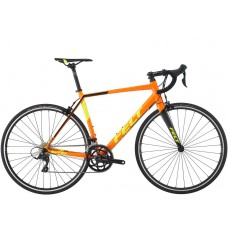 Felt FR50 Road Race Bike 2018 Matt Orange