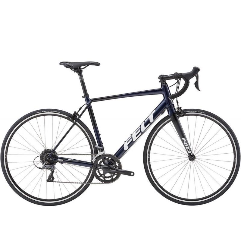 Felt FR60 Road Race Bike 2018 Navy Blue