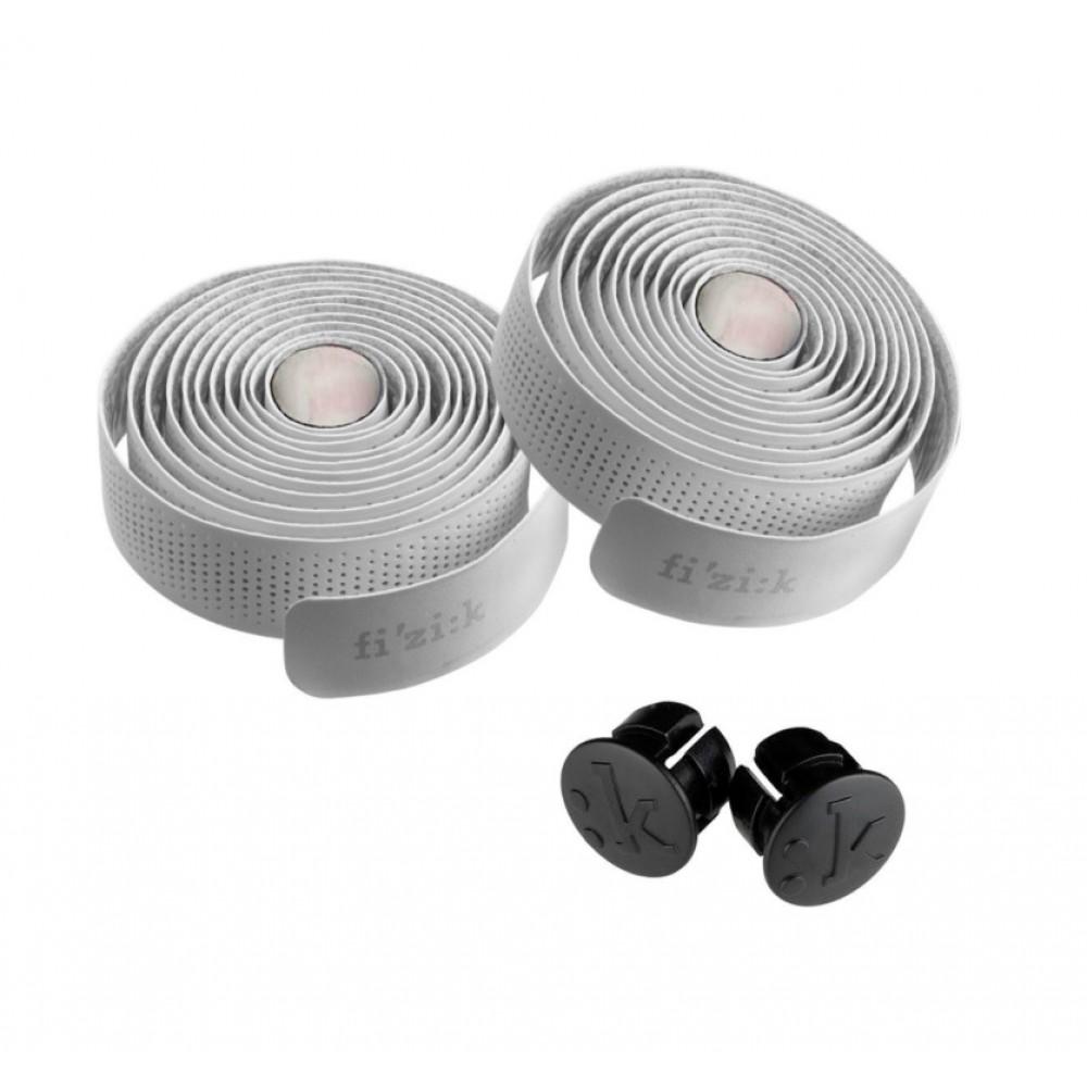 Fizik Endurance Soft Touch Handlebar Tape Thickness 2.5mm Black