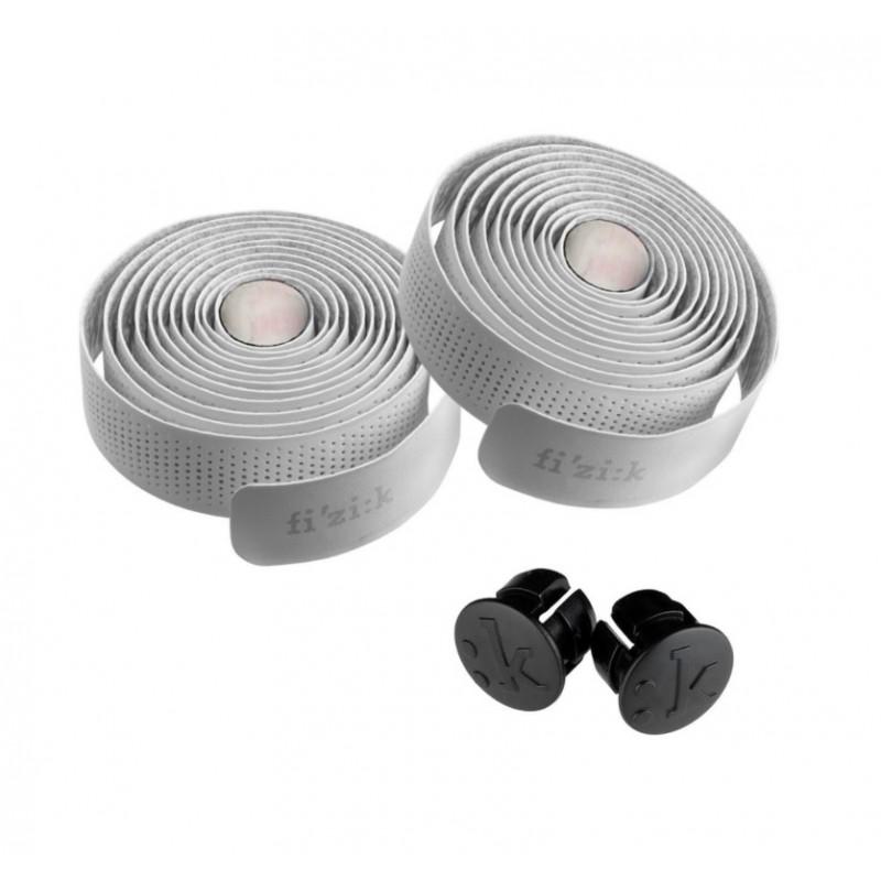 Fizik Endurance Soft Touch Handlebar Tape White