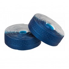Fizik Performance Classic Handlebar Tape Metal Blue