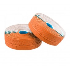 Fizik Performance Classic Handlebar Tape Orange