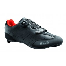 Fizik R3 Uomo Boa Cycling Shoes Black/Red
