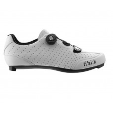 Fizik R3 Uomo Boa Road Cycling Shoe White Black