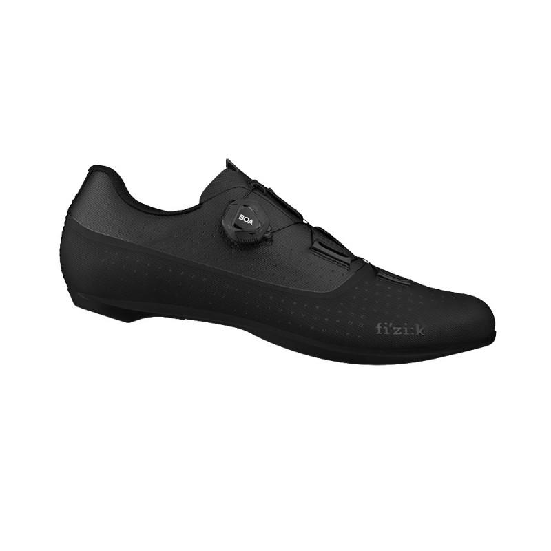 Fizik R4 Tempo Overcurve Road Cycling Shoe Black