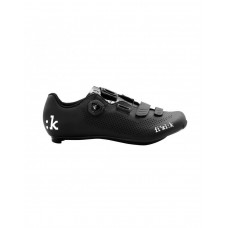 Fizik R4M Carbon Boa Cycling Shoes Black/White