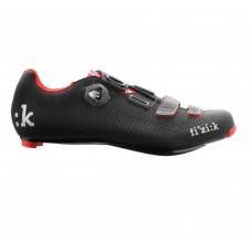 Fizik R4M Carbon Boa Road Cycling Shoe Black Red