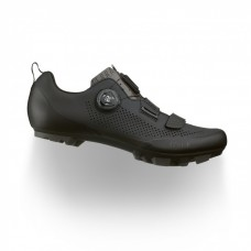 Fizik Terra X5 Cycling Shoes Black/Black