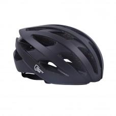 FLR Eros Active Cycling Helmet Matt Black