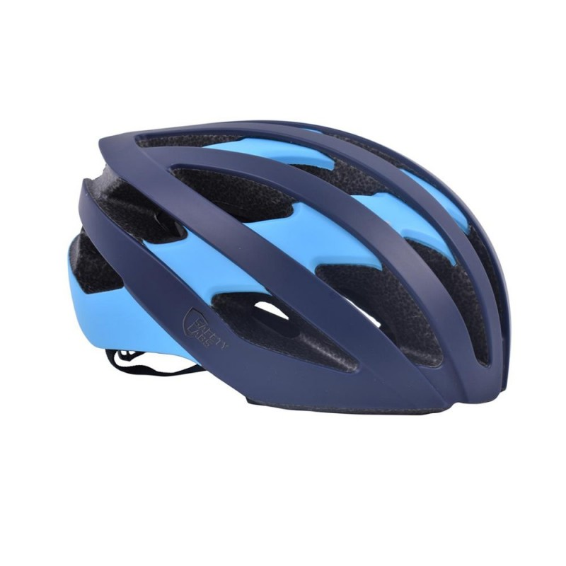 FLR Eros Active Cycling Helmet Matt Blue
