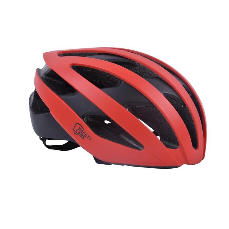 FLR Eros Active Cycling Helmet Matt Red