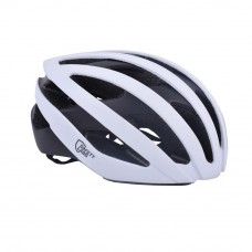 FLR Eros Active Cycling Helmet Matt White