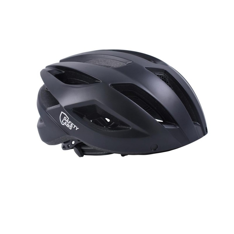 FLR Expedo Active Cycling Helmet Matt Black