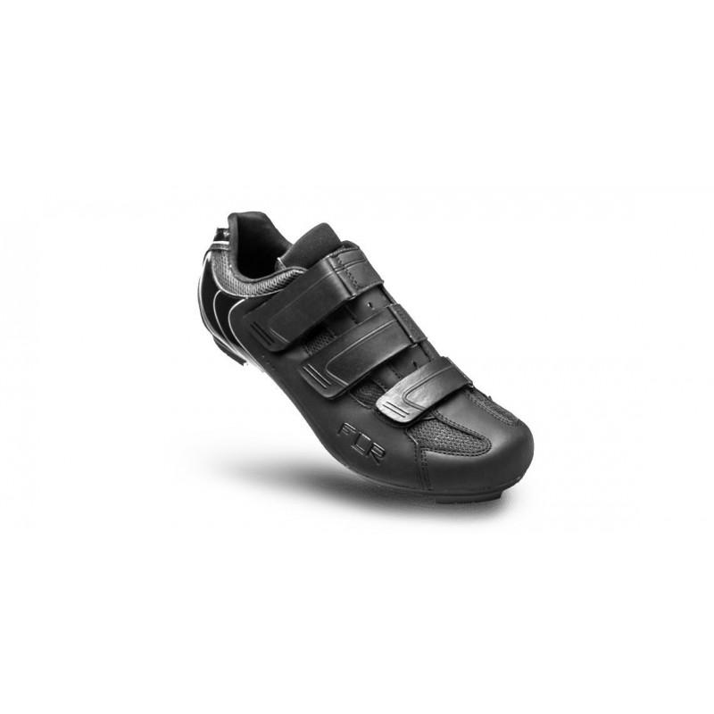 FLR F-35 Road Shoe Black