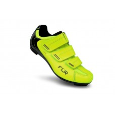 FLR F-35 Road Shoe Neo Yellow