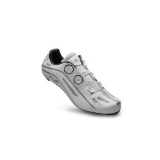 FLR F-XX Elite Carbon Road Shoe White