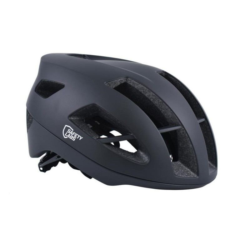 FLR X-Eros Active Cycling Helmet Matt Black