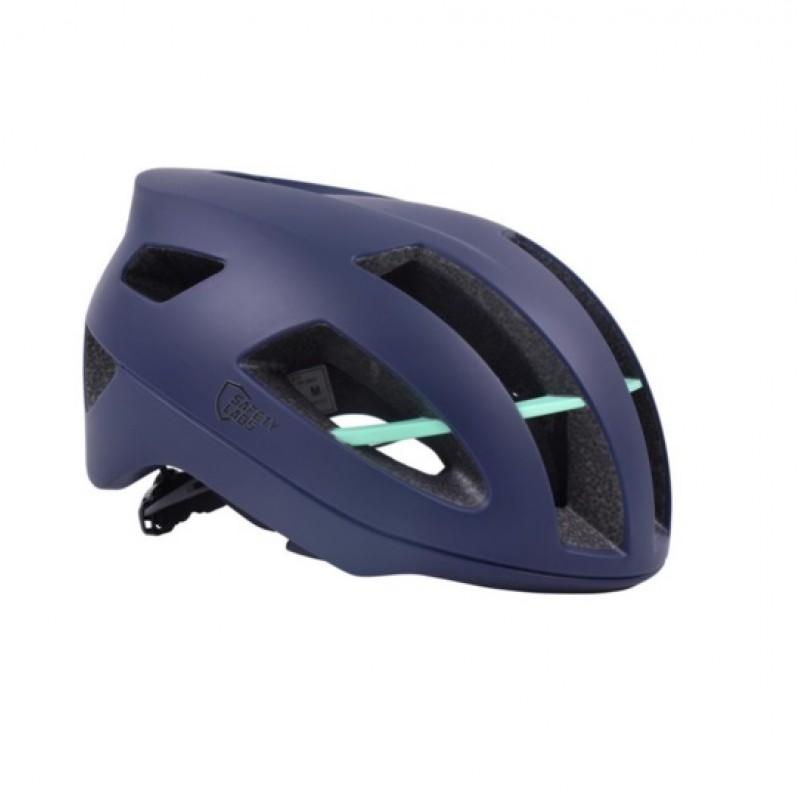 FLR X-Eros Road Helmet Matt Blue