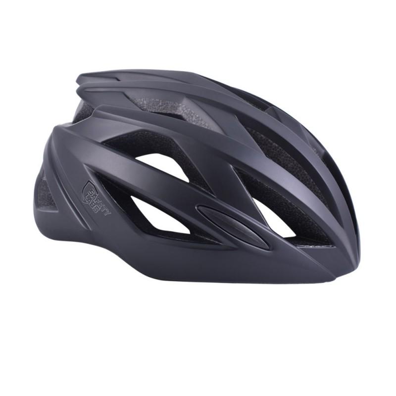FLR Xeno Active Cycling Helmet Matt Black
