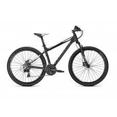 Focus 27 Whistler Core Mountain Bike 2017 Black Matt