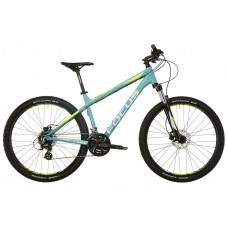 Focus 27 Whistler EVO Mountain Bike 2017 Medium Turquoise