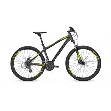 Focus 27 Whistler EVO Mountain Bike 2017 Nimbus Grey