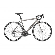 Focus 28 Men Izalco Race 9.9 Ultegra Dl2 Road Bike 2019 Anthracite