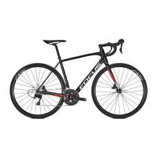 Focus 28 Men Paralane 105 22G Road Bike 2018 Black/Red/White