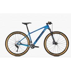 Focus 29 Men Raven 8.9 MTB Bike 2019 Blue