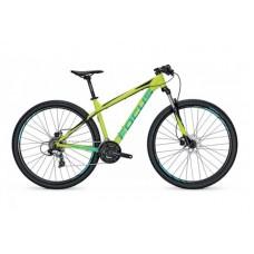 Focus 29 Whistler Elite Mountain Bike 2017 Lime Green