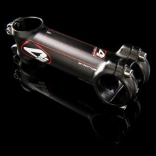 Forza Stratos Stem Black/Red-100MM
