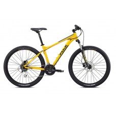 Fuji 27.5 Nevada 1.7 Mountain Bike 2018 Yellow