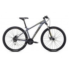 Fuji 29 Nevada 1.7 Mountain Bike 2018 Satin Charcoal