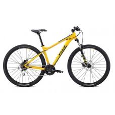 Fuji 29 Nevada 1.7 Mountain Bike 2018 Yellow