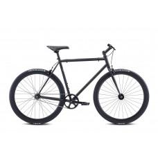 Fuji Declaration Hybrid Bike 2021 Satin Blue