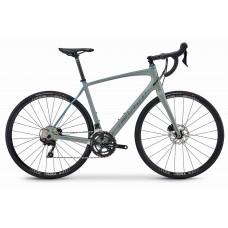 Fuji Gran Fondo Disc 1.3 Road Bike 2021 Cement Gray