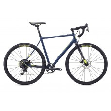 Fuji Jari 1.3 Road Bike 2019 Satin Navy Blue