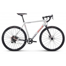 Fuji Jari 1.5 Road Bike 2018 Satin Silver