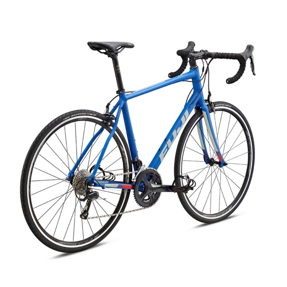 349140560ae Buy Fuji Sportif 2-1 Road Bike 2018 Satin Blue Online in india ...