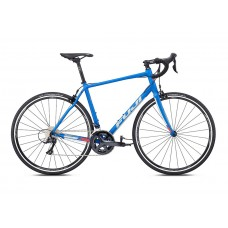 Fuji Sportif 2.1 Road Bike 2018 Satin Blue