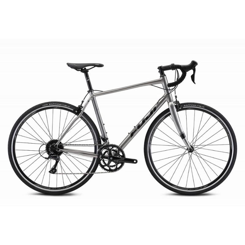 Fuji Sportif 2.1 Road Bike 2021 Tech Silver