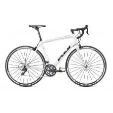 Fuji Sportif 2.3 Road Bike 2017 Black White