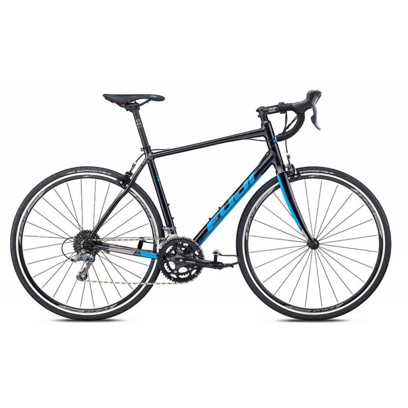Fuji Sportif 2.3 Road Bike 2018 Anthracite